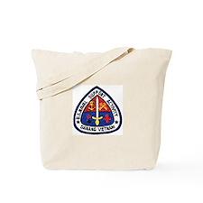 NSA Danang Vietnam Tote Bag
