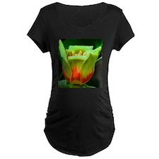 Tulip Poplar Flower T-Shirt