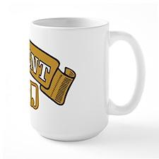 CAFEvincent Mugs