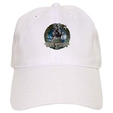 Viking Victory Drink from the gods Baseball Cap