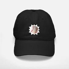 Skull & Crossbones Baseball Baseball Hat