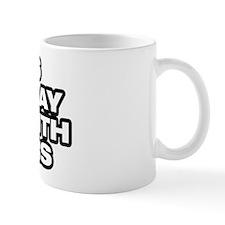 Doesn' Play Well Mug