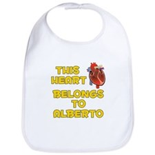 This Heart: Alberto (A) Bib