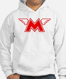 Matchless Hoodie