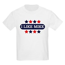 I Like Mike T-Shirt