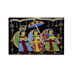 Indian Folkart Magnets (10 pack)