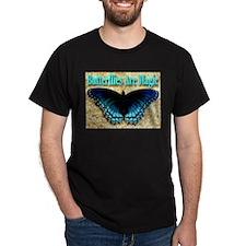 Butterflies Are Magic T-Shirt