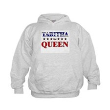 TABITHA for queen Hoodie