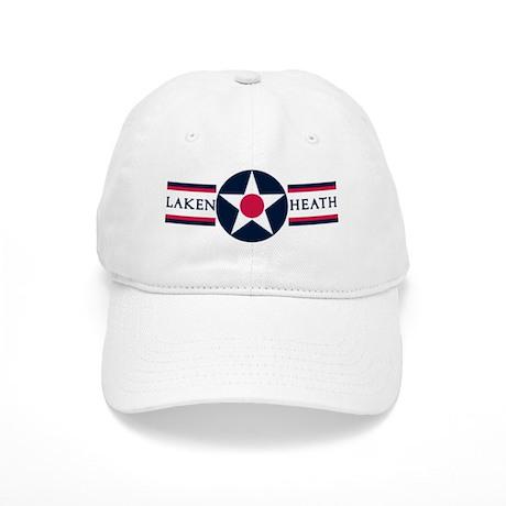 RAF Lakenheath Cap