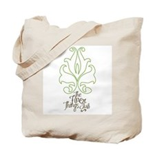 The Finer Things Club Tote Bag