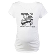 KUNG FU Is Life. Shirt
