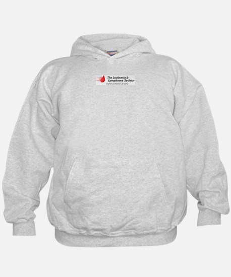 Leukemia and Lymphoma Society Hoodie