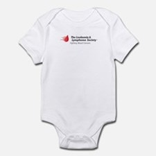 Leukemia and Lymphoma Society Infant Bodysuit