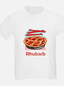 Rhubarb T-Shirt