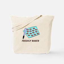 Freshly Baked Tote Bag