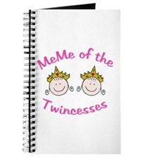 Meme of Twincesses Journal