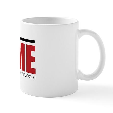 LEAD ME! Mug