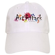 Art Attack Artist Hat