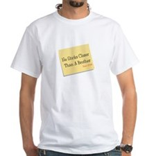 Closer-Than-A-Brother Shirt
