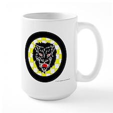 Populace Badge One Large Mug