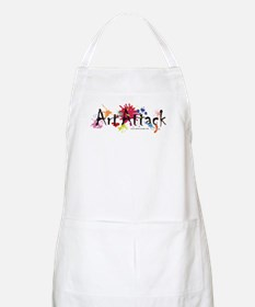 Art Attack Artist Apron