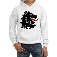 Populace Badge Two Hoodie