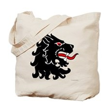 Populace Badge Two Tote Bag