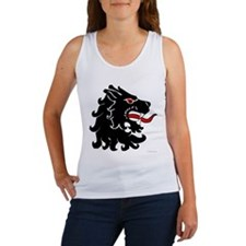 Populace Badge Two Women's Tank Top