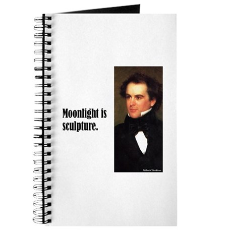 "Hawthorne ""Moonlight"" Journal"