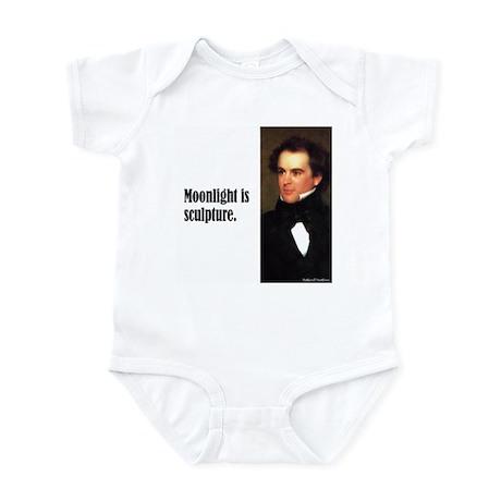 """Hawthorne """"Moonlight"""" Infant Bodysuit"""