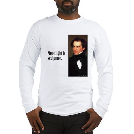 "Hawthorne ""Moonlight"" Long Sleeve T-Shirt"