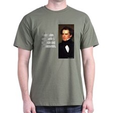 "Hawthorne ""Mountains"" T-Shirt"