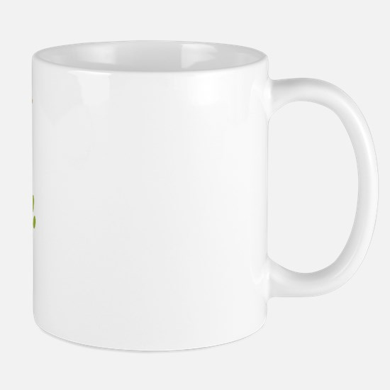 Cuddles's Brother Mug