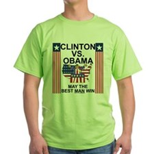 Obama Rocks T-Shirt