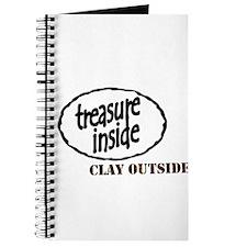 Treasure Inside Journal
