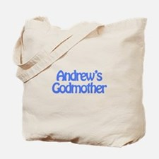 Andrew's Godmother Tote Bag