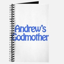 Andrew's Godmother Journal