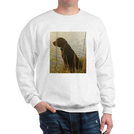 Anticipation Sweatshirt