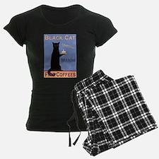Black Cat Fine Coffees Pajamas