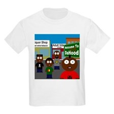 DaHood Shop T-Shirt