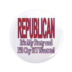 It's My Party Republican 3.5