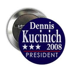 Dennis Kucinich 2008 2.25