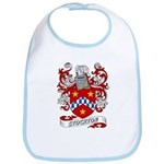 Stockton Coat of Arms Bib