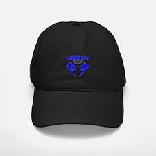 Zero Gee Football Baseball Hat