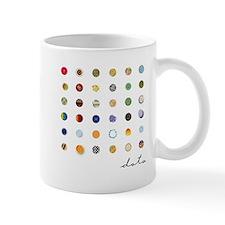 Art Dots Mug