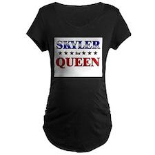 SKYLER for queen T-Shirt