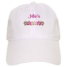 Jake's Sister Baseball Cap