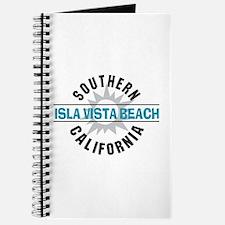 Isla Vista California Journal