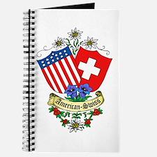 American Swiss Crest Journal
