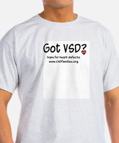 Got VSD? T-Shirt